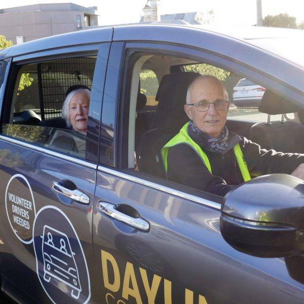 Providing door to door community transport to older residents in the city of Port Phillip